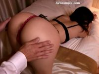 A Night Of Forgetting The Time And Having Creampie Sex With A Top Class Woman, Iori Kogawa