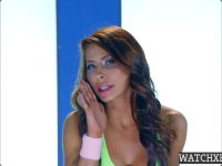 Madison Ivy Open Up For Love