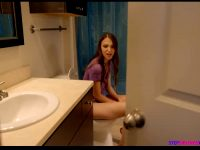 StepSiblingsCaught – Izzy Lush – Pervy Step Brother