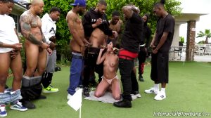 Adria Rae Earns The Cream From Her Team