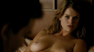 Alice Eve NSFW Compilation