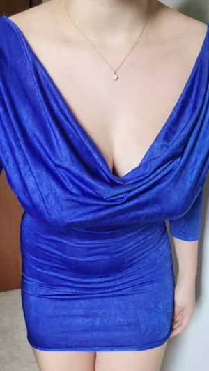 Are My Boobs As Perky As You Expected? (18f)