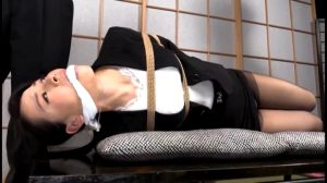 – Ayako Inoue – Female Torture Pit Of Deadly Lust 5: A Lady Boss Who Became A Slave