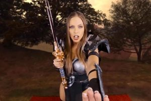 """Britney Amber """"Call To Arms"""""""