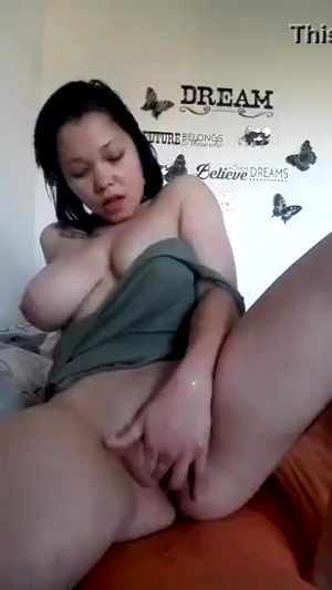 Busty And Soaking Wet