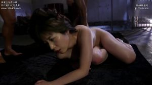 Busty Japanese Girl Getting Used Hard