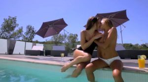 Clover And Caprice Sexy Lesbians 2