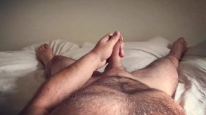 Cum With Me At 0:50. From An Almost 7 Minute Edging-finale Clip – PM Me For The Llink.