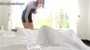 Cute Been Lena Anderson Sucked A Morning Wood And Fucked With Multiple Creampie