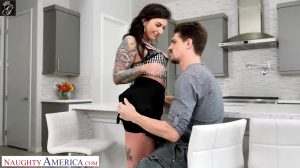 Dirty Wives Club – Ivy LeBelle
