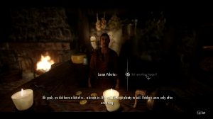 Dovahkiin Conquers Bleak Falls Barrow In Her Own Special Way – With Sound!