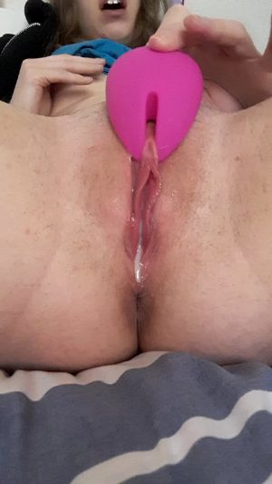 Dripping Closer And Closer ?