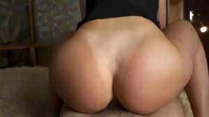 GF GAVE IN THE ASS ANAL CREAMPIE