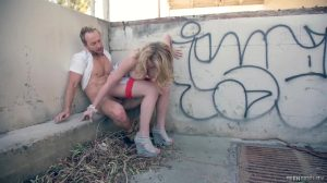 Holdthemoan – Blake Lovely Humping In The 'hood