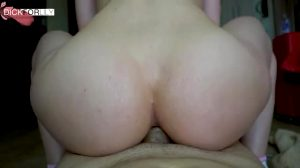 Homemade Porn – The Best Anal Riding With A Petite Babe