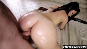 Hot Babe With Amazing BIG Ass Fucking In Doggystyle