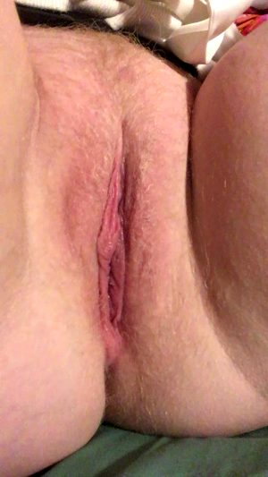 I'm So Wet And Horny, Someone Entertain Me