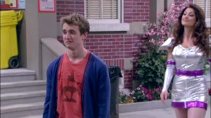 In Tight Outfit, Being Lusted After By Teen / Lusting After Older Principal – Mr. Young S3E16