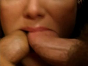 Jeanna Fine Stuffs 2 Cocks Then 3 Cocks In Her Mouth