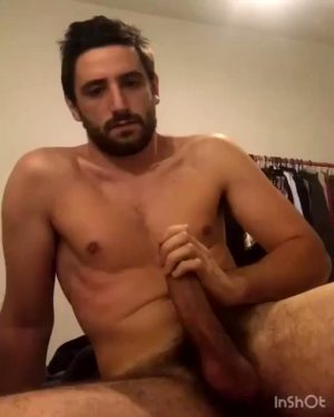 Jerking At The Morning