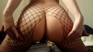 Jiggling And Spreading My Booty Or You To Enjoy – Would You Let Me Twerk For You?