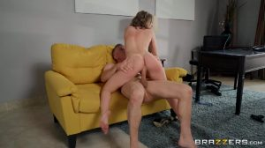 Kimmie Granger Fucking The Soul Out Of Him