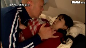 Knocking Up Big Tits Apartment Wife Hitomi In The Early Afternoon While Her Husband's Away
