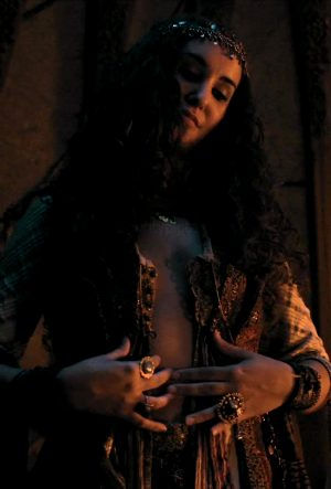 Laura Prats In Marco Polo