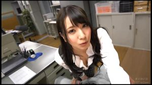 Mion Sonoda – My Sexy Co-worker