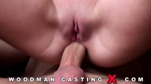 Most Beautiful Pornstar With A Perfect Body In Her First Anal Sex Scene HD