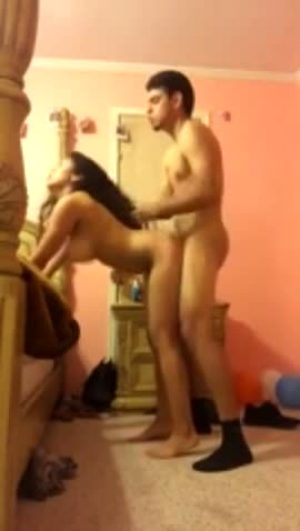My First Sextape With My Cousin
