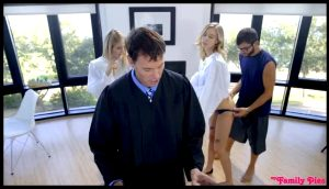 MyFamilyPies – Haley Reed – Dad Would Be Proud