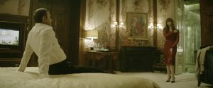 NSFW Another Red Sparrow Scene In HD