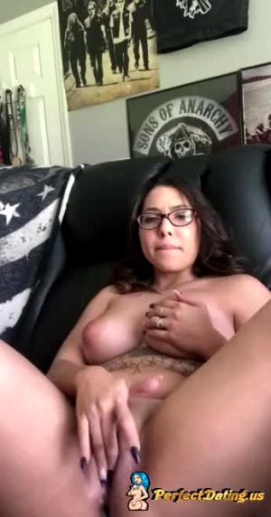 On The Couch:)