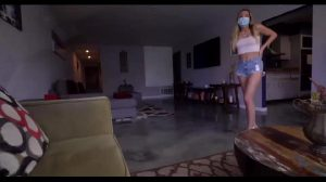 Quarantined With My Step Sis – Avery Cristy