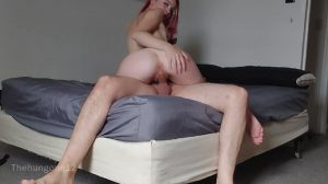 She Loves Showing Off What A Good Slut She Is