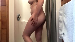 Shower Time ;)