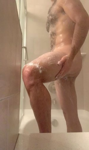 Shower With Me?