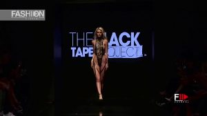 Slow-Motion #5 – Black Tape Project Spring/Summer 2019