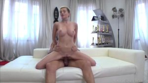 Stunning Hot Body Girl With Very Good Sexual Skills Intimate Casting HD