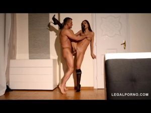 Submissive And Creampied