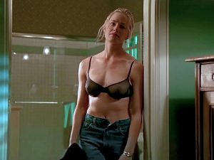 'The Boys' Brought Elisabeth Shue's Nipple Scene From 'Trigger Effect' Back To My Mind
