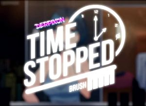 Time Stopped – Brush