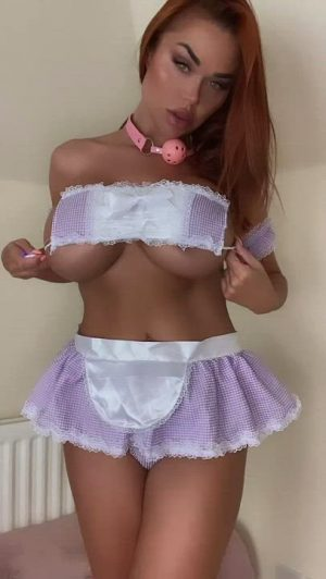 Want A Doll To Play With??