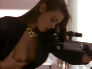 Zara White From 1990 Movie: Secret. She Made Some Hot Sexy Movies With Director Andrew Blake.