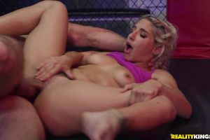 Abella Danger – Distract Your Opponent