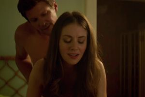 Alison Brie In Sleeping With Other People