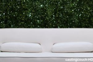 Ana On Casting Couch