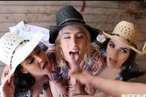Cadence Lux – Farm Girls