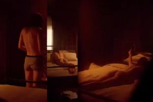 """Each Scene Of Alexandra Daddario's Ass In """"Lost Girls And Love Hotels"""""""